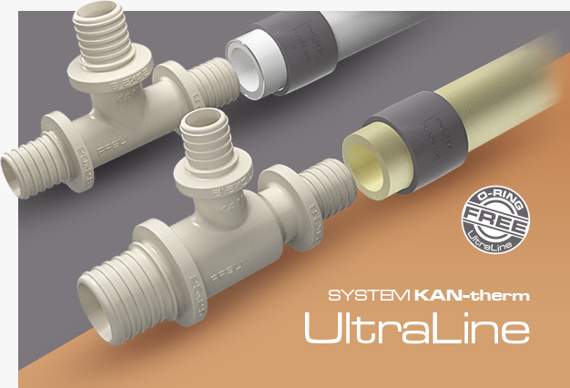 System KAN-therm Ultraline