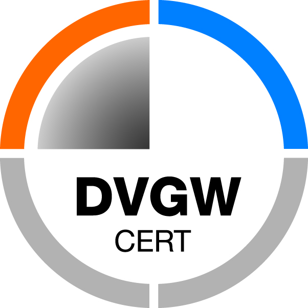 Image result for DVGW certified